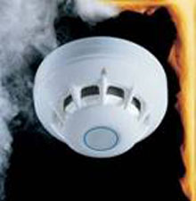 Fire Detection Alarms